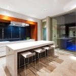 Kitchen Glass Splashbacks Perth