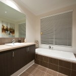 Frameless Mirror Perth