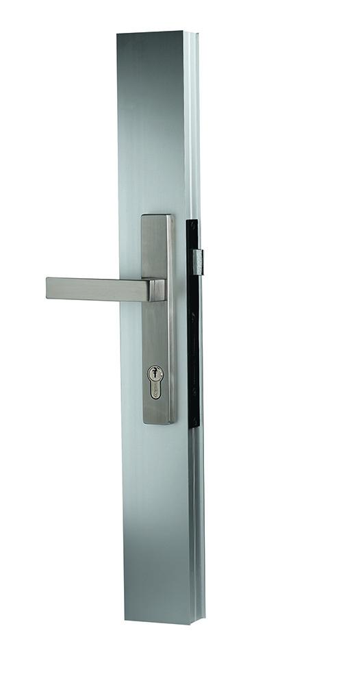 Glass Sliding Door Lever Lock Handle