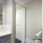 Semi Frameless Shower Screens perth