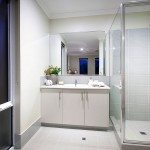 Bathroom glass and mirrors perth