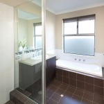 Fully Framed Shower Screens perth