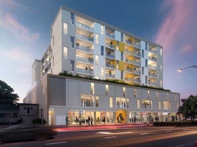 Momentum Apartments