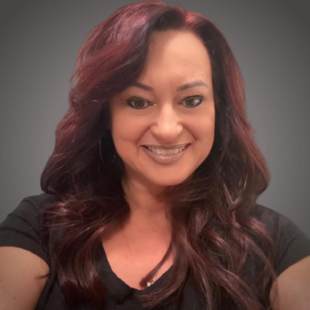 Brigitte Bosch - Account Manager